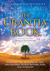 Link to the searchable Urantia Book
